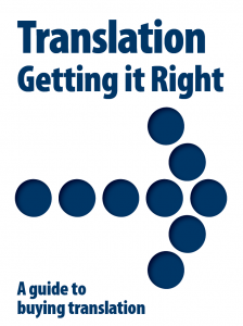 translation-getting-it-right