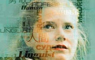 La Llegada, la película de moda en la que una traductora intenta salvar el mundo.