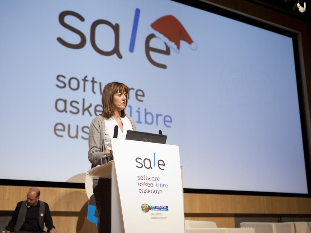 Hay un mayor volumen de traduccción en euskera en el sector informático y de nuevas tecnologías.