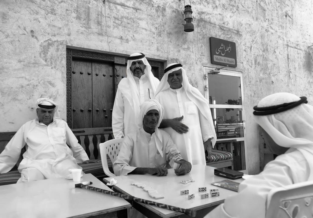Las variantes occidentales o magrebíes se hablan en el territorio del Magreb.