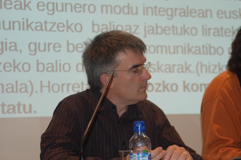 El euskera está considerada como la lengua más difícil de aprender.