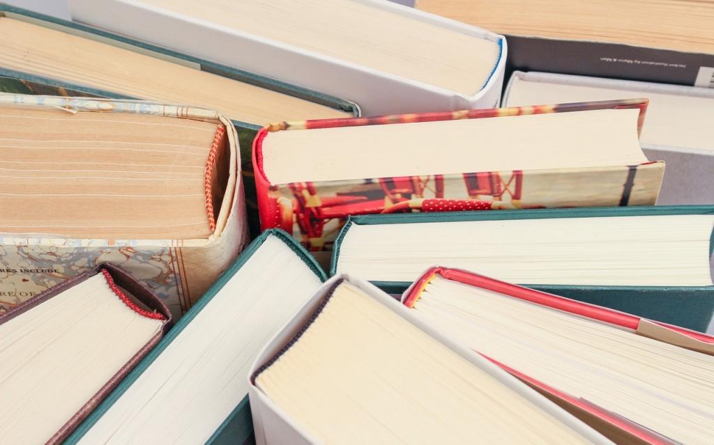 El proceso de publicación de un texto es largo y complejo, y en él colaboran diferentes profesionales.
