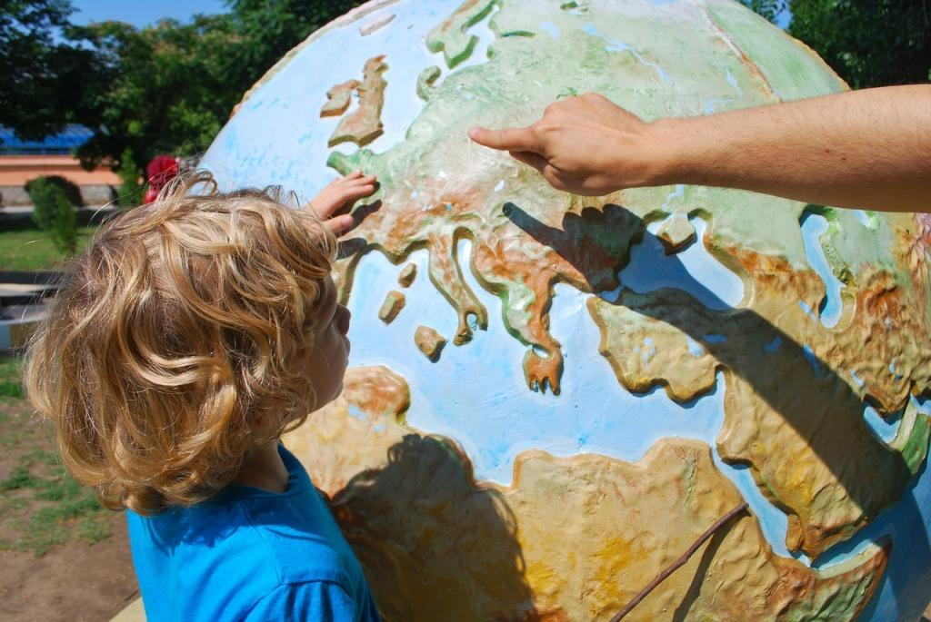 Algunas regiones geográficas demandan más cierto tipo de especialidades.