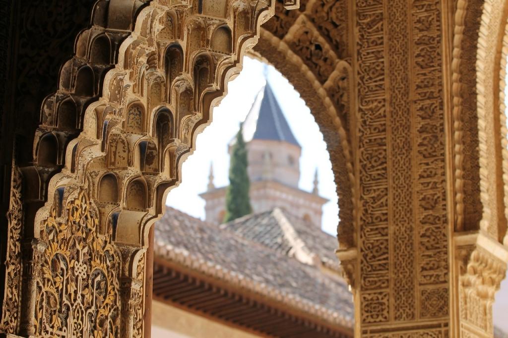 La Escuela de Traductores de Toledo es el mejor reflejo de la multicultural península Ibérica.