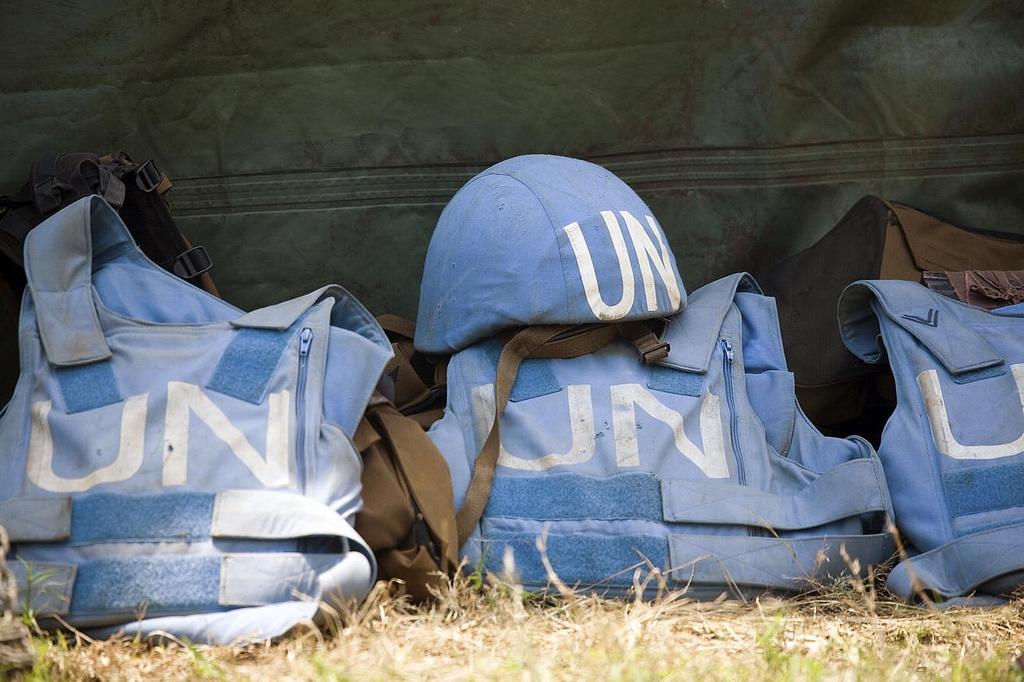 El francés es uno de los seis idiomas oficiales de las Naciones Unidas.