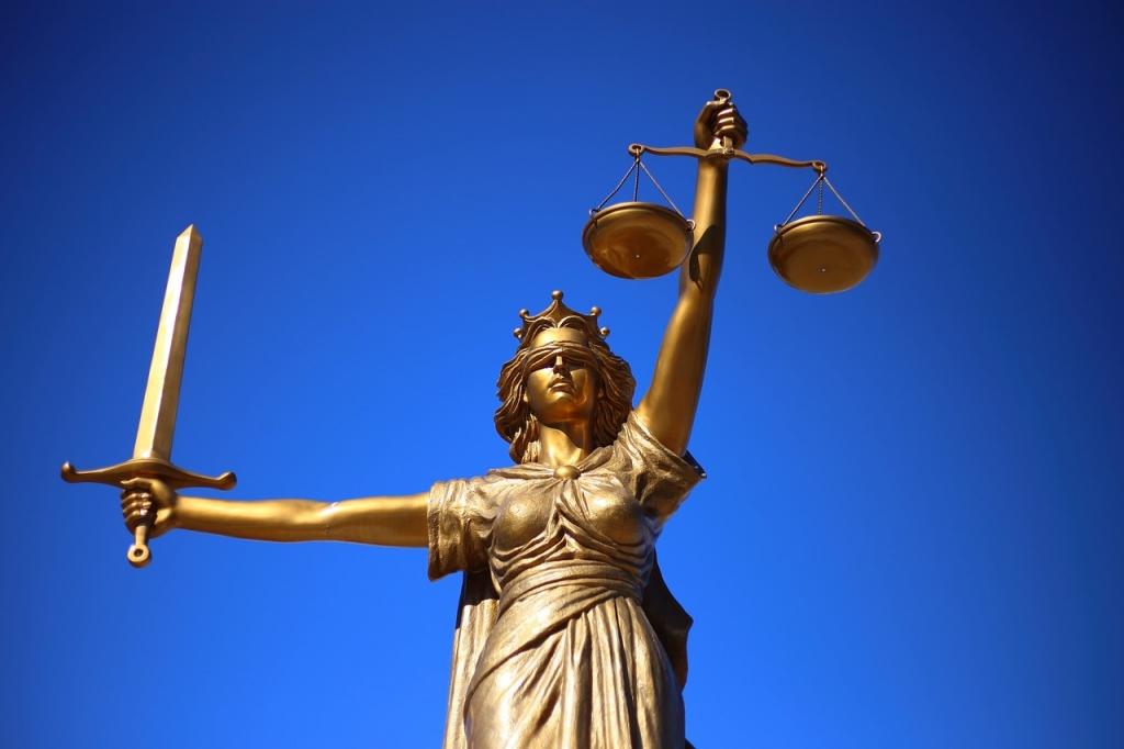 La traducción jurídica es cualquier traducción de ámbito legal.