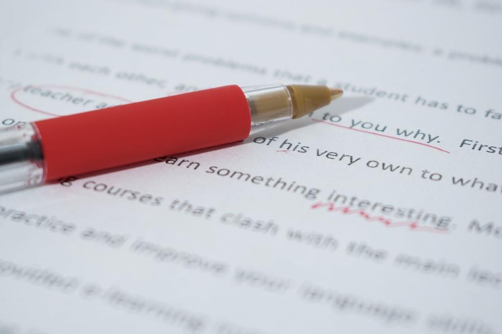 Una mala traducción puede no ser fiel al original y contener contrasentidos.
