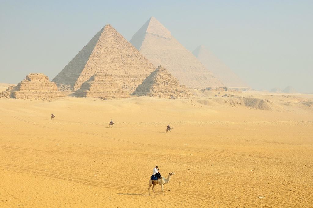 En el antiguo Egipto hay registros de intérpretes.